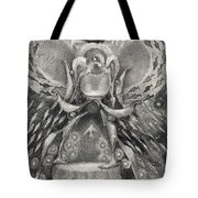 The Gift II Tote Bag