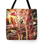 The Gift Of Creativity Tote Bag