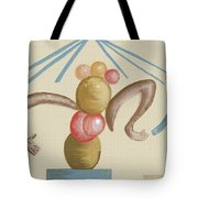 The Gift Of Life Tote Bag