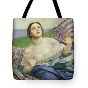 The Gift Of Sight Tote Bag