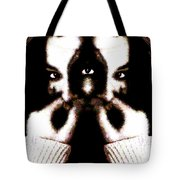 The Giggler Tote Bag