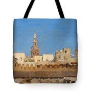 The Giralda. Seville Tote Bag