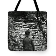The Girl Of His Dreams Tote Bag