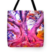 The Giving Tree 3 Tote Bag