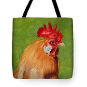 The Gladiator Tote Bag