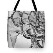 The Glass Rose Tote Bag