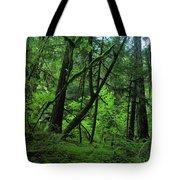 The Glorious Green Tote Bag