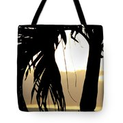 The Glow Of Maui Tote Bag