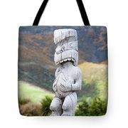 The God Of The Wind Tote Bag