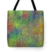The God Particles #543 Tote Bag