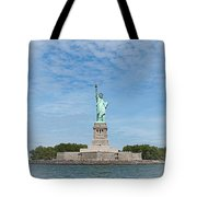 The Goddess Looks To The East Tote Bag