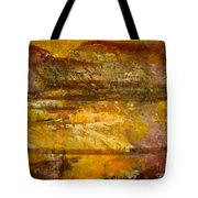 The Gold Light Tote Bag