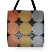 The Golden Age Tote Bag