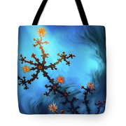 The Golden Bough Tote Bag