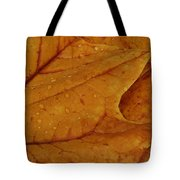 The Golden Time Tote Bag