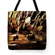 The Golden Years Tote Bag