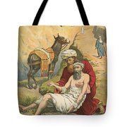 The Good Samaritan Tote Bag