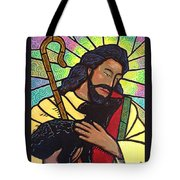 The Good Shepherd - Practice Painting Two Tote Bag