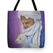 The Good Shepherd Tote Bag