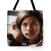 The Good Sister Tote Bag