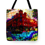 The Goodwin Tote Bag