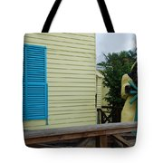 The Gordons Fisherman Tote Bag
