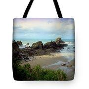 The Gorgeous Northwest Pacific Coastline Tote Bag