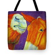 The Gossip Tote Bag