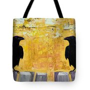 The Gossips Tote Bag