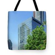 The Gotham Building Tote Bag