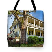 The Governor's House Inn Tote Bag