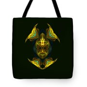 cult of the Golden Grail... Tote Bag