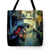 The Grand Canal Tote Bag
