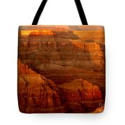 The Grand Canyon West Rim Tote Bag