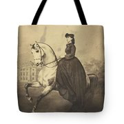 The Grand Duchess Alexandra Tote Bag