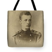 The Grand Duke Dimitry  Tote Bag