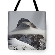 The Grand Mist Tote Bag
