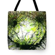 The Grand Symphony Of The Universe #634 Tote Bag