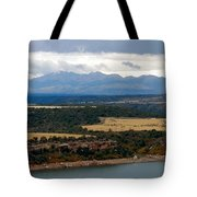 The Great Basin Tote Bag