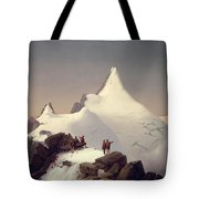 The Great Bellringer Tote Bag