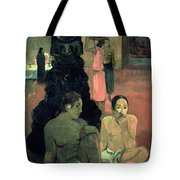 The Great Buddha Tote Bag