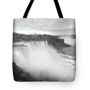 The Great Falls Tote Bag