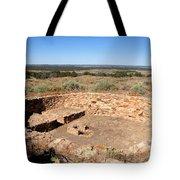 The Great Kiva Tote Bag