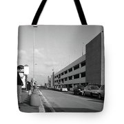 The Great Mall Tote Bag