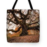 The Great Oak Tote Bag