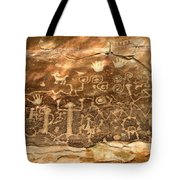 The Great Panel Tote Bag