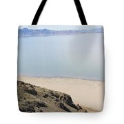 The Great Salt Lake 2 Tote Bag