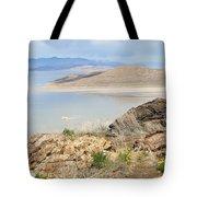 The Great Salt Lake 3 Tote Bag