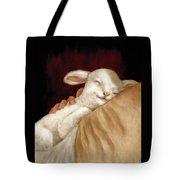 The Great Shepherd's Love Tote Bag