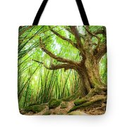 The Great Tree Tote Bag